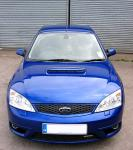 Ford Mondeo 220 TDCi